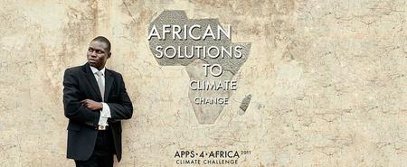 The 2011 Apps4Africa: Climate Challenge Rwanda...