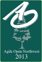 Agile Open Northwest 2013