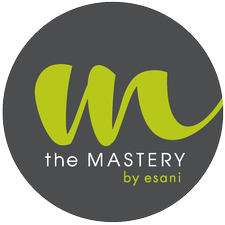 The Mastery By Esani logo