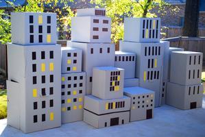 Collaborative City Making