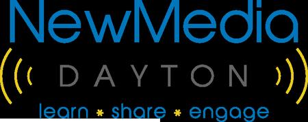 New Media Dayton Giving Back!