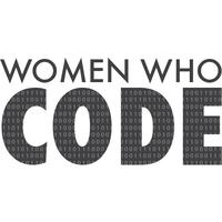 Women Who Code Fundraiser and Awards