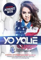 DJ Yoli
