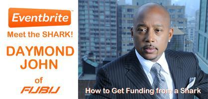 How To Get Funding From A Shark!