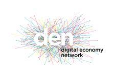 Digital Economy Network logo