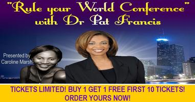 Rule Your World Conference For Leaders