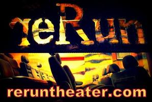 "reRun Theater presents a Joshua Z Weinstein film, ""DRIVERS..."