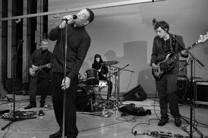 Scarborough John Peel Day 10th Anniversary Gig with...