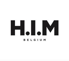 H.I.M logo