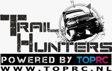 Trail Hunters logo