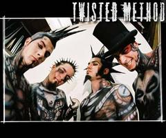 Twisted Method 99X Halloween Bash @ Dixie Roadhouse!