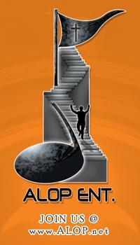 ALOP logo