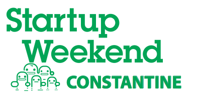 Constantine Startup Weekend 12/2012