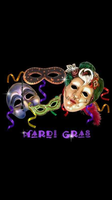 Mardi Gras Party Bus Trip 2014