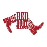 Red Boot Foundation logo