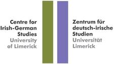 Centre for Irish-German Studies - Zentrum für deutsch-irische Studien logo