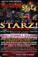 A Night Out With The Starz - FlaVore 4th Anniversary...