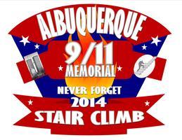 ABQ 9/11 Memorial Stair Climb