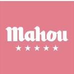 #VibraMahou logo