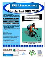 NJ Leadership Bike Tour