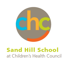 Sand Hill School at Children's Health Council logo