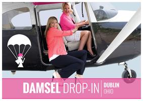 Damsel Drop-in Dublin, Ohio