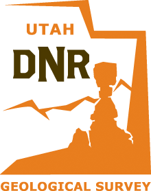 Utah Geological Survey logo