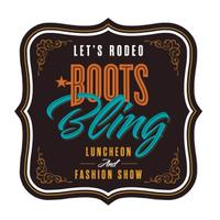 Passages Boots and Bling 2015