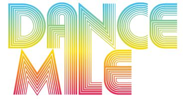 The Dance Mile - Las Vegas, NV (2014)