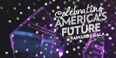 Celebrating America's Future 2014 at Arena Stage