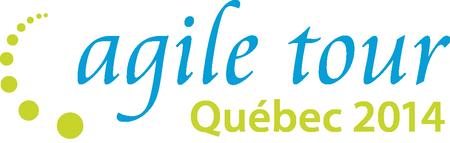 Agile Tour 2014 de Québec
