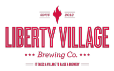 Liberty Village Brewing Company logo