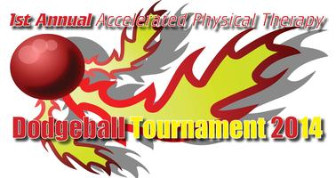 Half Off Accelerated Dodgeball Tournament TEAM Registra...