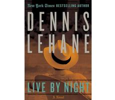 Pen & Podium Book Club Dennis Lehane