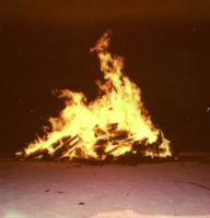 Ken Loach at Campfire Bath