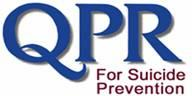 QPR Gatekeeper Suicide Prevention 9-12-14