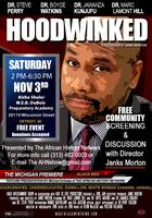 "Detroit Film Premiere of ""HOODWINKED"", Sat. Nov. 3rd,..."