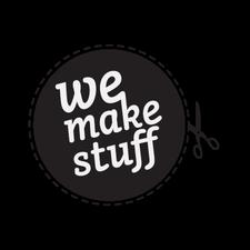 WeMakeStuff logo