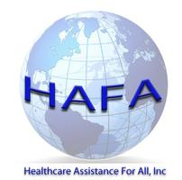 HAFA's Fun Party with a Great Purpose