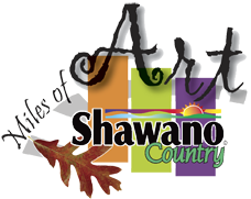 Shawano Country Miles of Art Fall Festival
