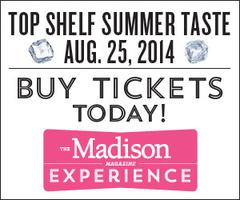 Top Shelf Summer Taste 2014