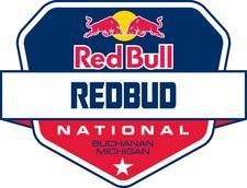 RedBud MX logo
