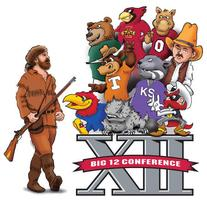 Big 12 Women's Tournament