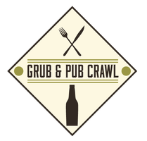 Grub & Pub Crawl Brickell