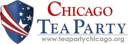 Chicago Tea Party December 2011 Meeting: US Congressman Joe...