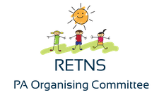 RETNS Parents Association logo
