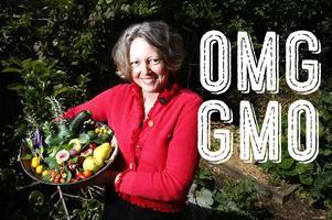 OMG GMO with Fran Murrell