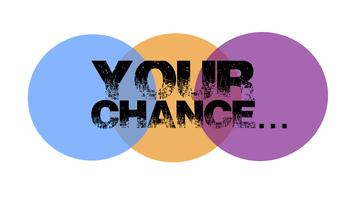 Your Chance... Conference