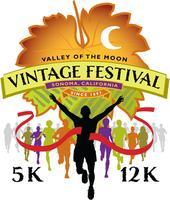 Vintage 12K / 5K Runs