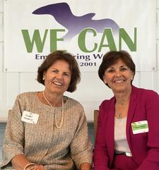 Kathy Robbins, LICSW,CPCC,SRC and Clare Garrity, CPCC,SRC logo